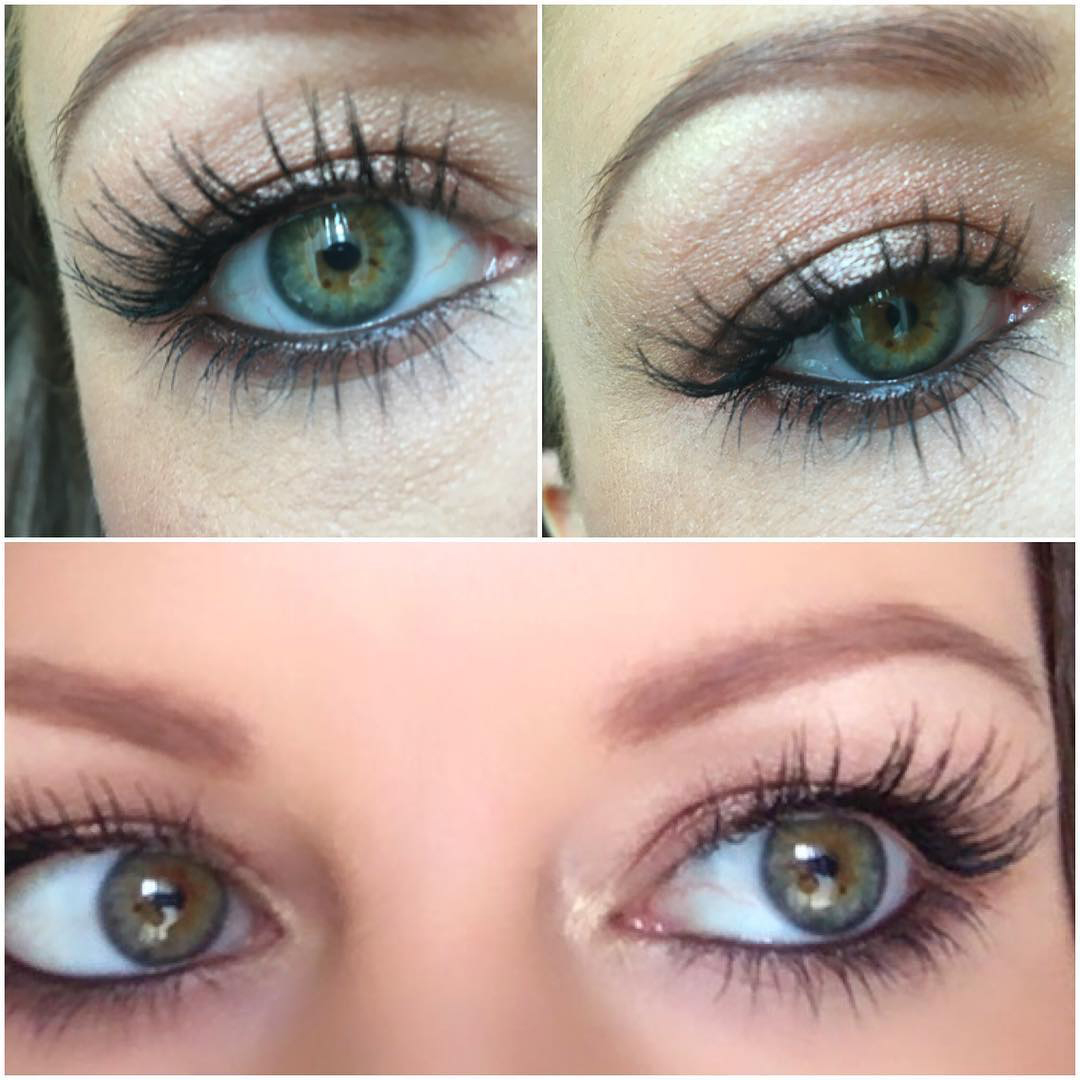 82436343da9 Nanolash - Eyelash serum, seduce with the look